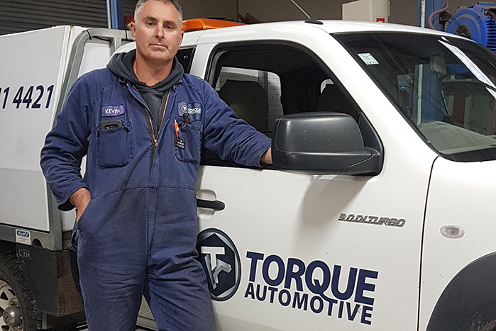 Fuso NZ expands service network to Queenstown - Torque Automotive