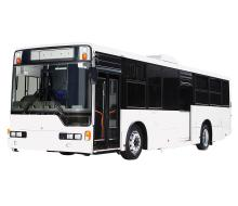 FUSO MP300 City Bus